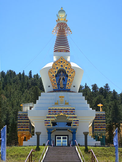 Stupa